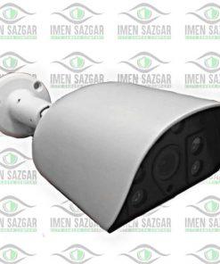 دوربین مداربسته استارلایت مدل B.SH.M